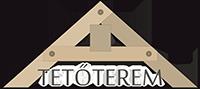 Tetőterem 2008 Kft. Logo